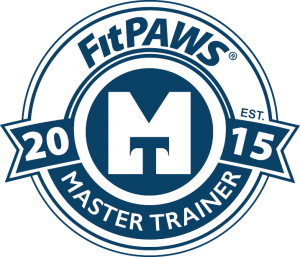 Fitpaws Master Trainer Logo