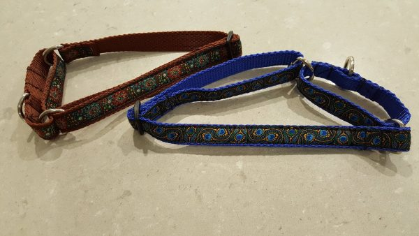 Patterned martingales