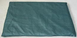 Padded Mat - shade cloth cover