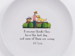 Best Dog plate