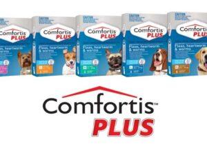 ComfortisPlus