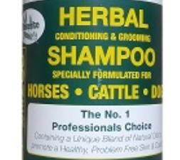 donerite shampoo