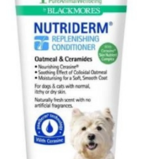 paw nutriderm conditioner
