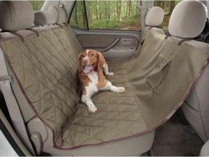 car seat hammock