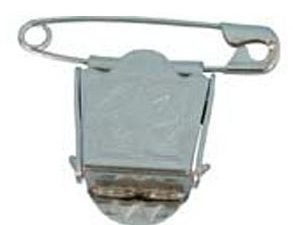 card clip