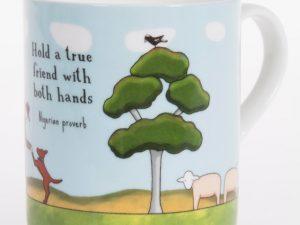 kelpie cup
