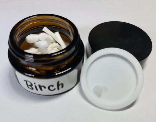 Birch Odour